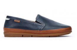 PIKOLINOS ALTET M4K-3015C1 MOCASSINS BLUE