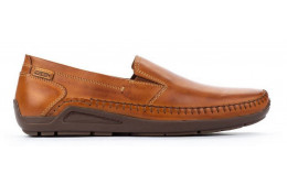 PIKOLINOS ALTET M4K-3015C1 MOCASSINS BRANDY
